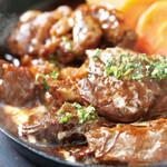 アンジュ - 黒毛和牛の低糖質ビーフシチュー