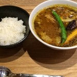 Tam-bo - スープカレー