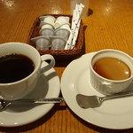 2679214 - コーヒーとデザート