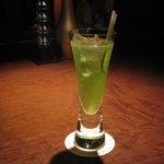 Bar Palme dor - 「スカイフレグランス」です。
