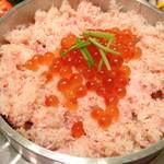 26799124 - ◆海鮮土鍋御飯◆