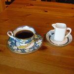 ジャック&ベティー - ¥450 コーヒー・紅茶
