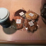 2680172 - コーヒーとクッキー