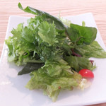 ノマディカ - サラダ