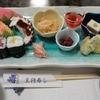 王将寿司 - 料理写真:寿司定食 \1400(税込)