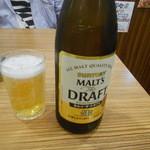 26802688 - おビール!