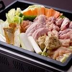 朝引き鶏の焼肉スタイルこてつ 東三国店