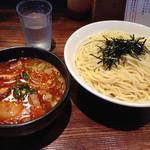 ちいおり - 辛つけ麺特400g