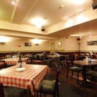 カフェバーンズ - 広々店内では 大人数宴会も可能です!