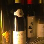 音色 - 美味しいワインご用意しております。