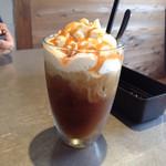 カフェ スクラップ -