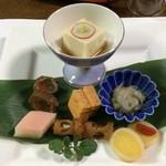 うまかや 旬彩 - 料理