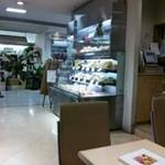 ホソカワ - 京都高島屋地下1階にあります。