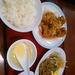 Kourien - ユーリンチー定食