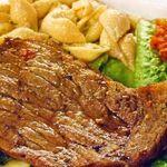ビアガーデン&屋台海の家 - 料理写真:スペシャルセット  ステーキ・チキン・骨付きウインナー