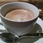 Hal - コーヒー。