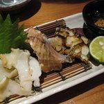 酒彩 SHIN - ツブ貝