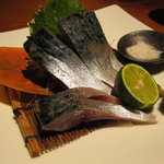 酒彩 SHIN - 〆鯖