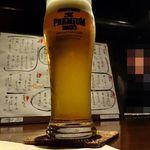 26830192 - 生ビール