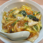 中華料理 タイガ - 料理写真: