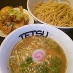 つけめんTETSU - 特製つけ麺♡