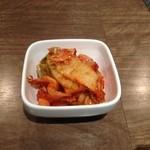 大蔵 - 白菜キムチ