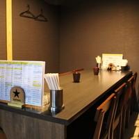 串道楽 潤 - 大テーブル 8名様×2席