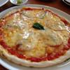 カフェロルモ - 料理写真:トマトとアンチョビ 1400円