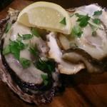 ブーズ - 生牡蠣