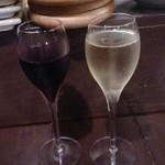 ブーズ - スパークリングワイン