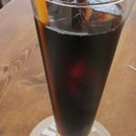 パティ - アイスコーヒー 200円