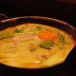 どろ船 - 牡蠣の土手鍋