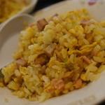 台湾家庭料理 大公 - 半チャン
