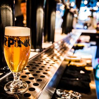 スコットランドから最高の状態でビールをお届け!