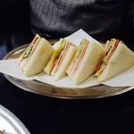 26868005 - モーニング・サンドイッチ