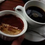 おひさまコーヒー - コーヒー&ティラミス