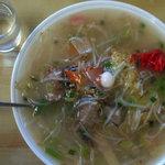 2687427 - 珍上海麺(ちんしゃんめん)( ・_・;)