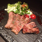 和 Dinning わだち - お肉〜♪