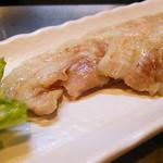 Yoi - 岩中豚の塩焼き