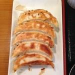 日本橋焼餃子 - ランチ餃子