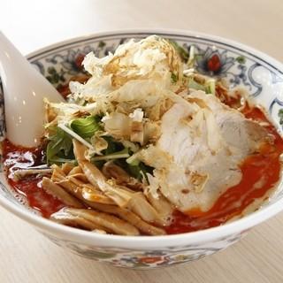 坂戸坦々麺