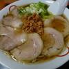 粋 - 料理写真:チャーシュー担々麺