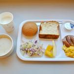26892151 - 朝食