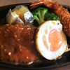 肉の万世 - 料理写真:(2014/4月撮影)