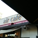 air cafe centralgarden  -