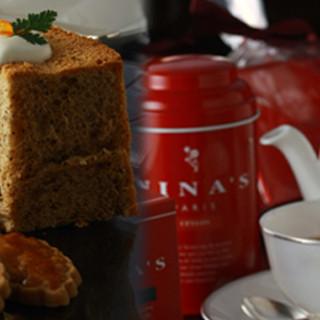 香り高いフランス産高級紅茶