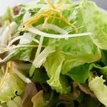 かすみ - チョレギサラダ
