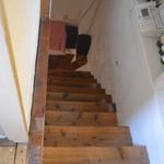 ル・ポン - 地下への階段