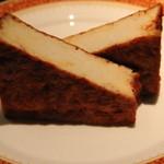 マリーアイランガニー - スパイシー豆腐