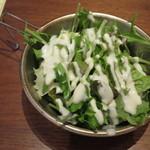 ビアオクロック - <2014年5月>サラダ